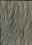 Jungle Club Wallpaper Pelage 17-Charcoal By Wemyss Covers Wallcoverings